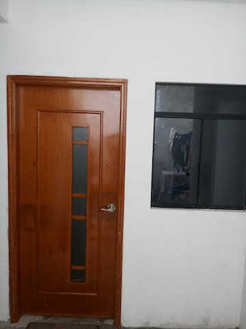 Casa muy acogedora y trato amable