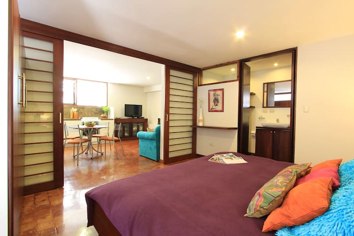 El Barranco Condos - 1 bedroom apartment