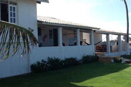 VILLA DU VENTO, a dream come true - Beberibe - Villa