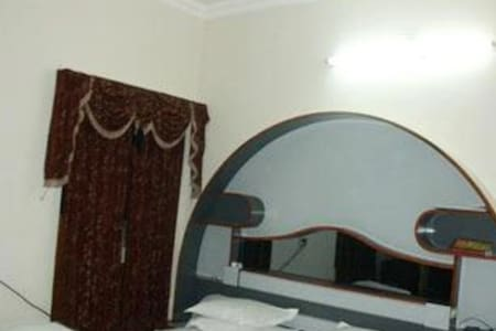 Hotel City Palace Stay At Super Deluxe Room