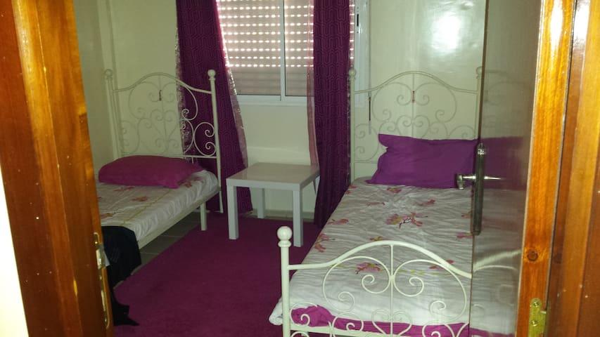 appartement à louer - Dcheira El Jihadia - Wohnung
