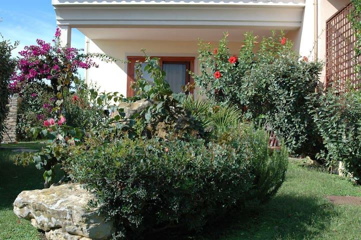 casa ideale per famiglie o coppie - Stintino - House