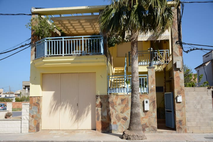 Delta del Ebro Apartamento - Deltebre - Apartment
