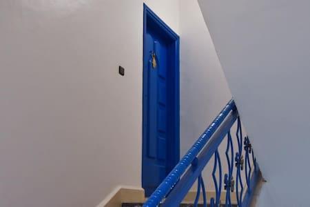 Magnifique Appartement Kaiser Dakhla