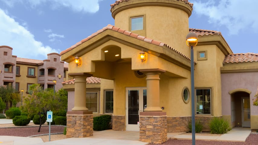 Unit 3306 Casa Antigua Condominiums - Sierra Vista - Condominium