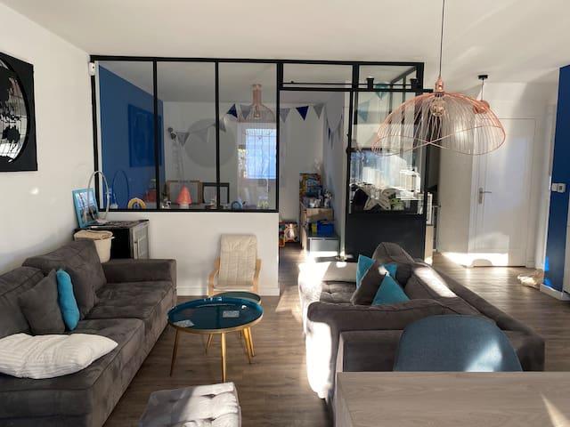 Villa Aix en Provence Ouest - 3 chambres
