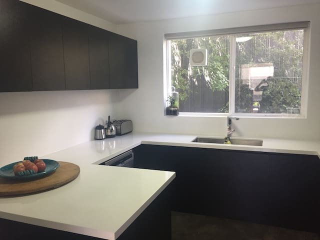 Beautiful apartment in the heart of Armadale - Armadale - Apartment