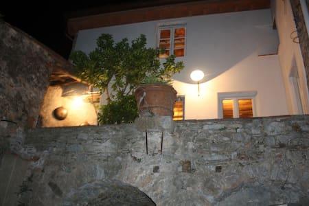Borgata di Stignano - Stignano - Rumah