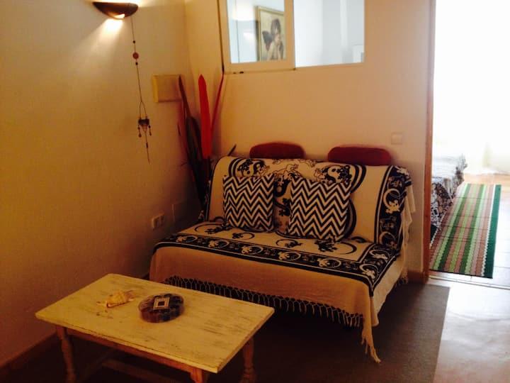 Precioso apartamento en Santa Catalina