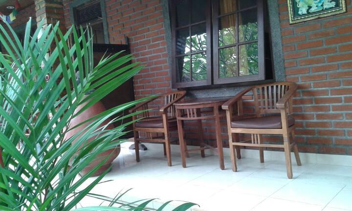 Jembawan house room 3