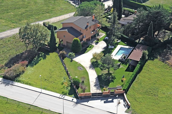 Casa Pedra Salera - Perafita - Villa
