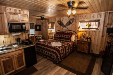 Elk Run Cabins C