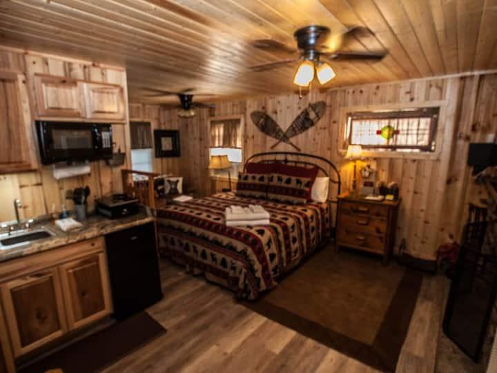 Elk Run Cabins C