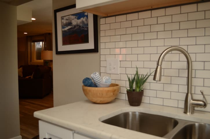 Friendly and Updated Home | Unit B