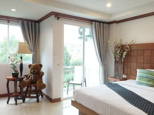 Modern & Convenient Central patong