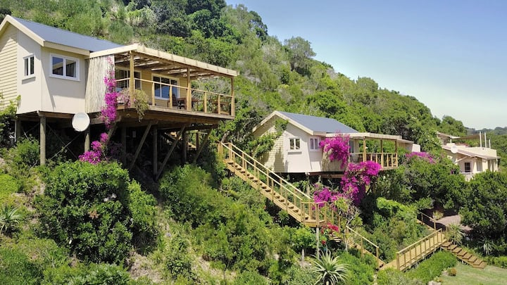 JustFor2 - Kingfisher cottage