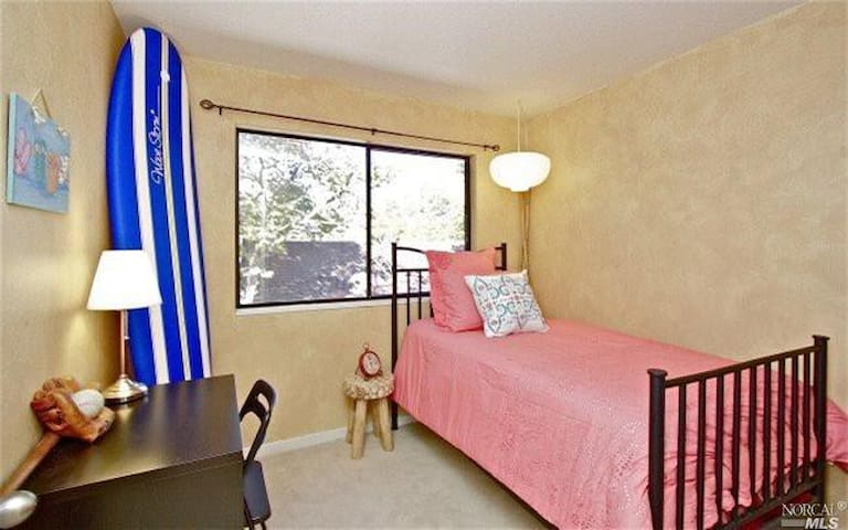 Beautiful One Bedroom with Bath - Novato - Townhouse