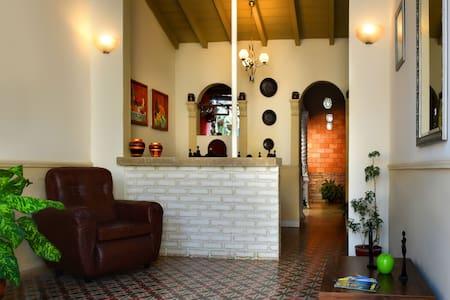Hostal Caribe- 2 Rooms
