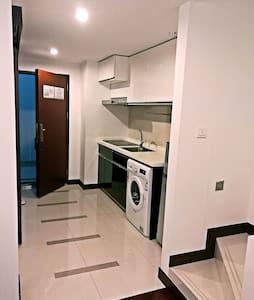 超级复式豪华海景房 - 舟山 - Apartment