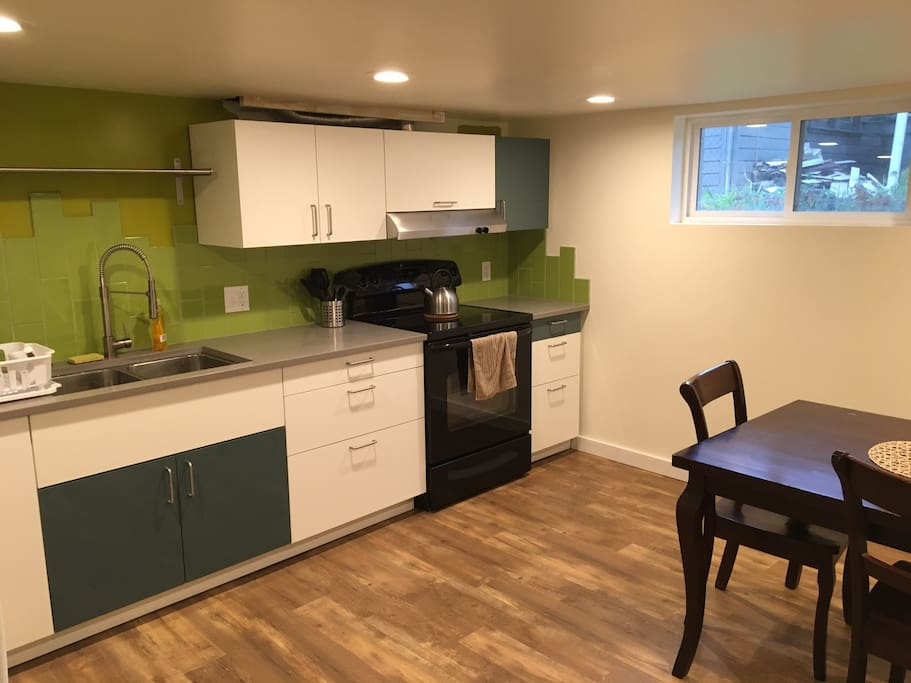 bright basement room by university houses for rent in salt lake city