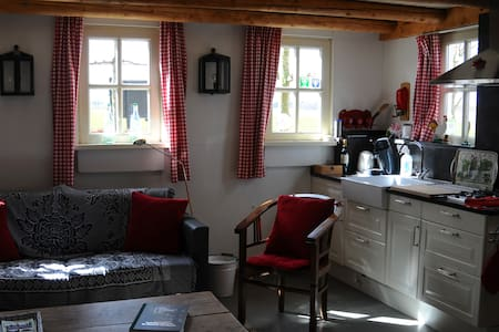 B&B Maarle - Ravels