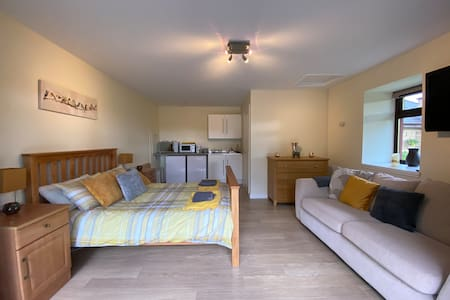 Macleod House Studio Apartment (Glen Fruin)