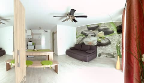 Orchid Apartment - NTAK: MA20009578