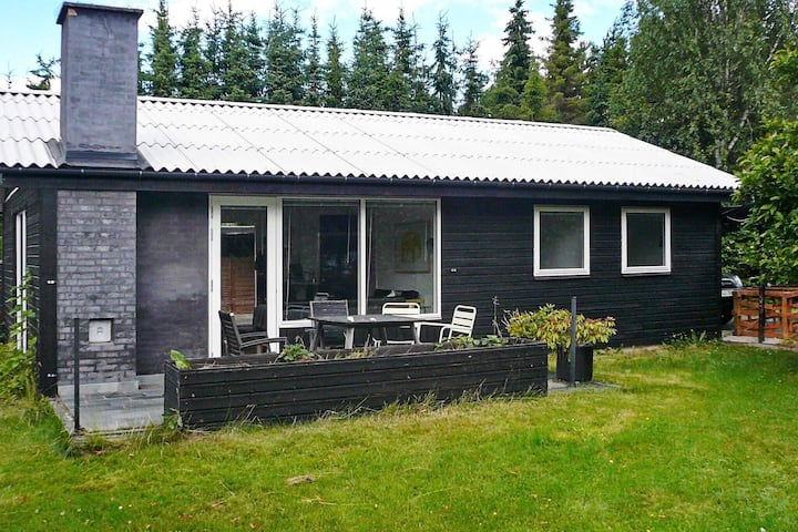 6 person holiday home in Storvorde