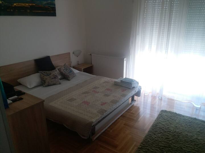 Cosy Flat near city centre