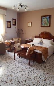 "RURAL ""EL RENGUE""Suite Casabermeja - Casabermeja - ที่พักพร้อมอาหารเช้า"