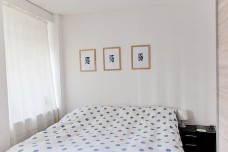 5 min. from Zurich Main Station - Zürich - Apartment