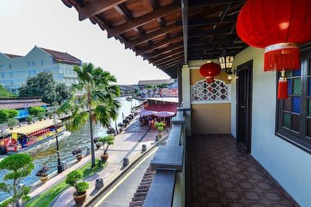 Vista Rio Melaka - Malaca - Outros