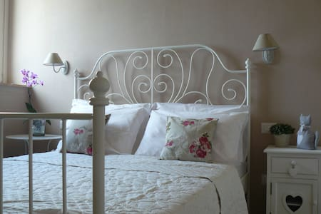 B&B Dolcedimora camera Conero - Bed & Breakfast