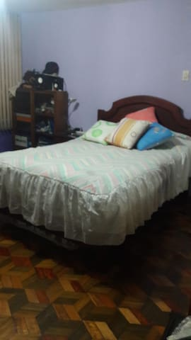 Habitación Confortable en Sangolqui