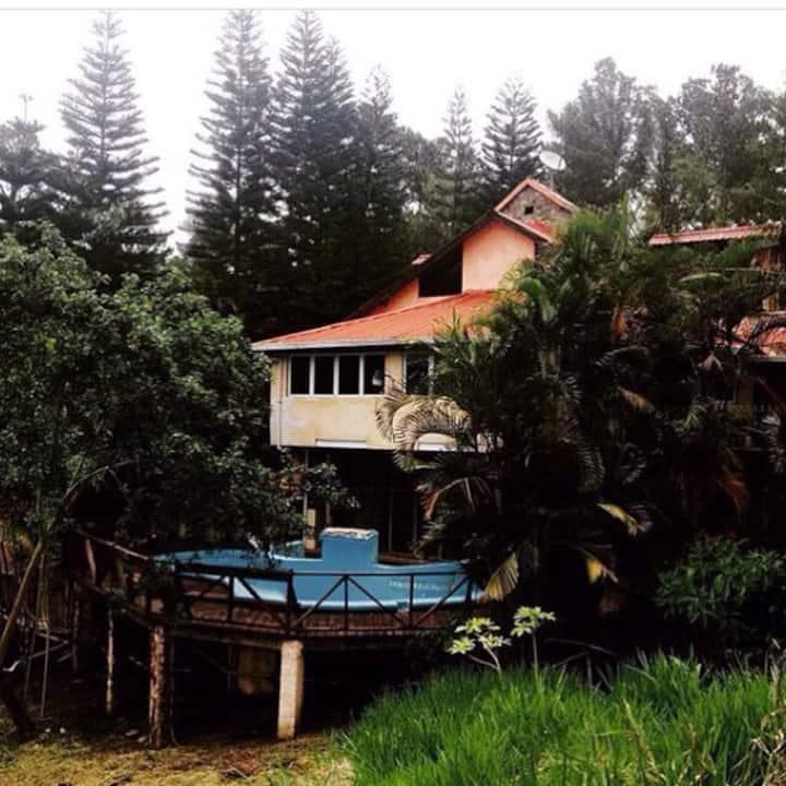 Rancho  BuenaVentura  Constanza Dominican Republic