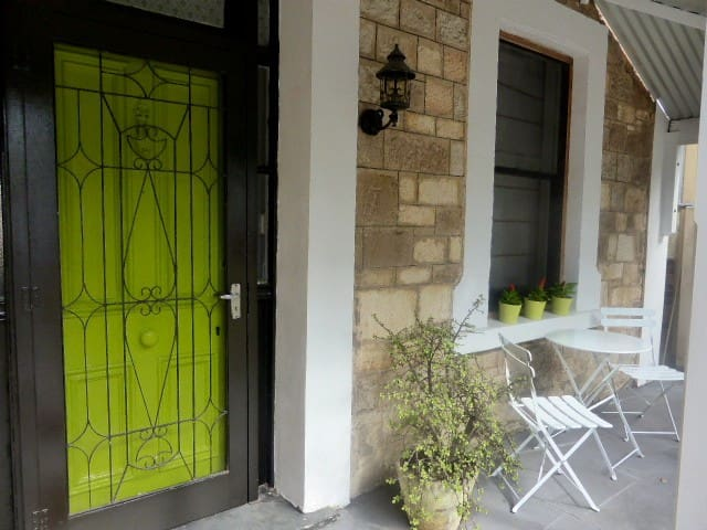 Adelaide City Fringe  Mod 2 Bedroom Cottage - Kent Town