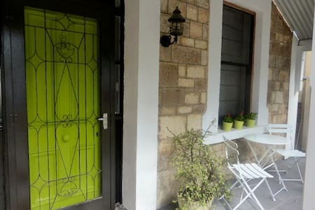Adelaide City Fringe  Mod 2 Bedroom Cottage - Kent Town - บ้าน