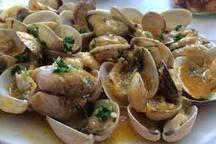 SELECT FISH AND SEAFOOD