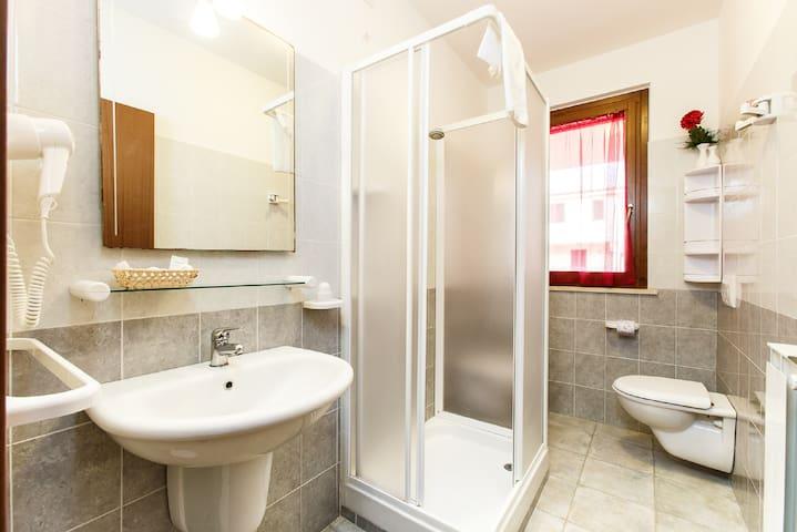 two-bedroom apartment - talamone - Apartment