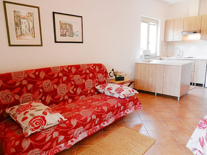 Charming & Cozy Apartment in Rovinj