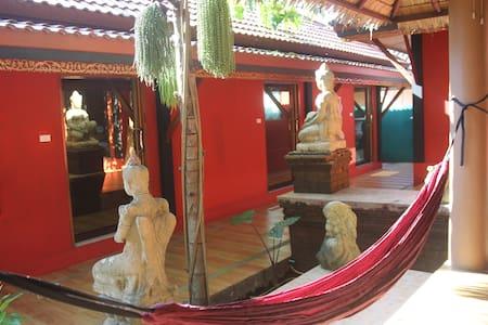 Baan Ton Rak Boutique Resort - Ko Chang