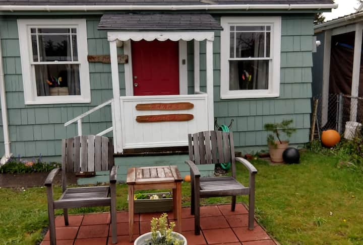 Nana's Cottage