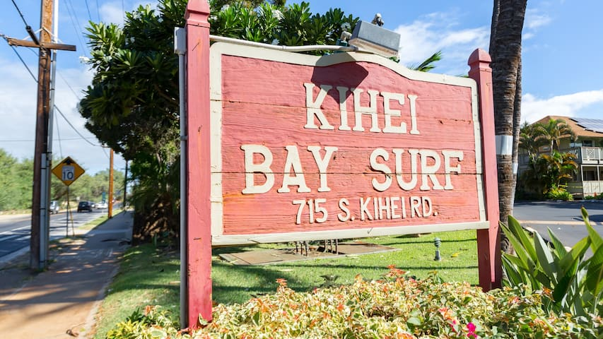 Kihei Bay Surf #149