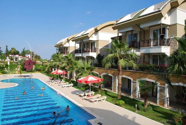 SEVIL Sultan Homes KEMER(G-3)