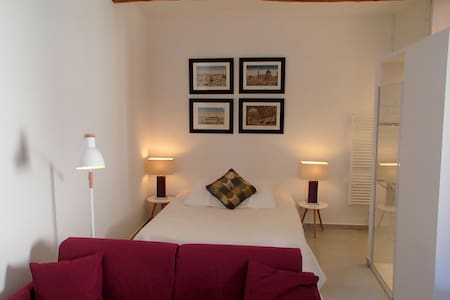 Moustiers, Studio Le Courtil - Moustiers-Sainte-Marie