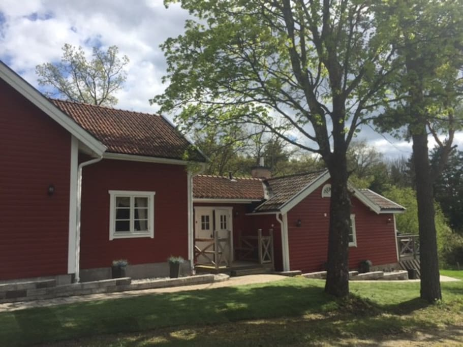 Countryside home for the big family maisons louer sigtuna comt de stockholm su de - Countryside homes parents welcoming ...