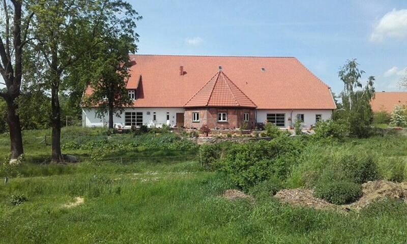 Ländlich, liebevoll und luxuriös - Amt Neuhaus - Apartment
