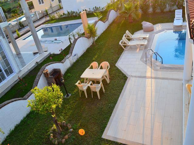 Fethiye Villa Angel 1136 - Fethiye - Casa