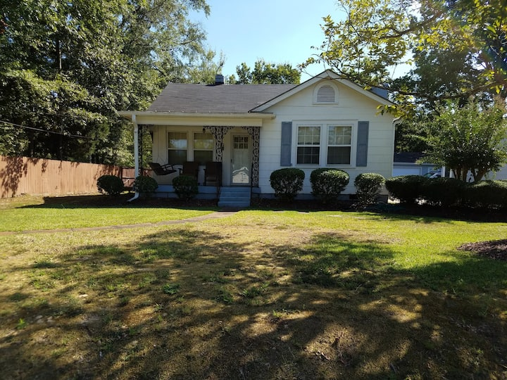 Fred's 3 bed, 2 ba house, close to MSU & downtown