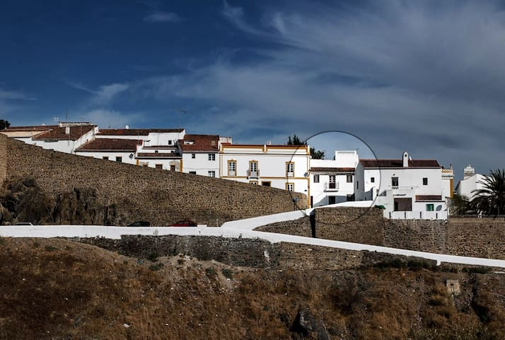 A mais bela Casa, na mais bela Vila de Portugal
